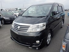 Toyota Alphard 3.0 V6 MS EDITION LTD - BLACK 9